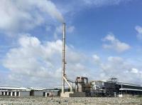 Khu liên hợp xử lý chất thải rắn sinh hoạt 150-200 tấn