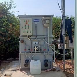 Máy xử lý nước thải thực phẩm