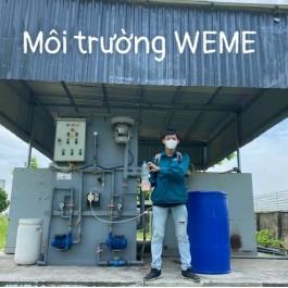Máy xử lý nước thải văn phòng, tòa nhà