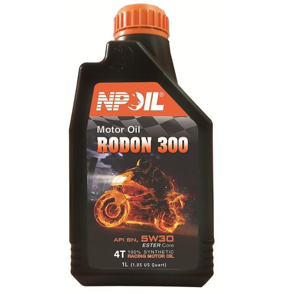 Dầu nhớt xe máy RODON 300