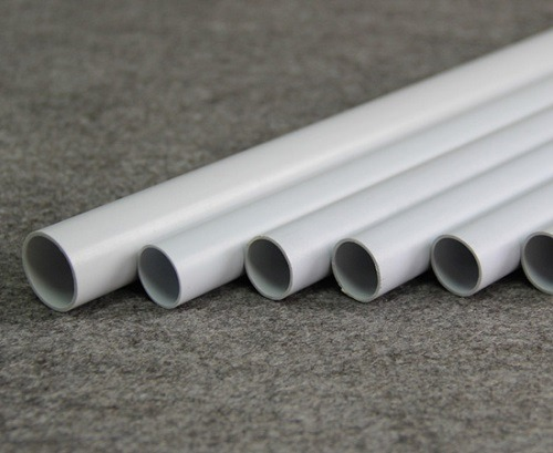 Ống luồn dây điện PVC