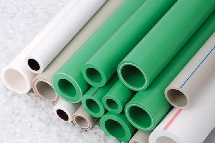 Ống nhựa PPR PIPE