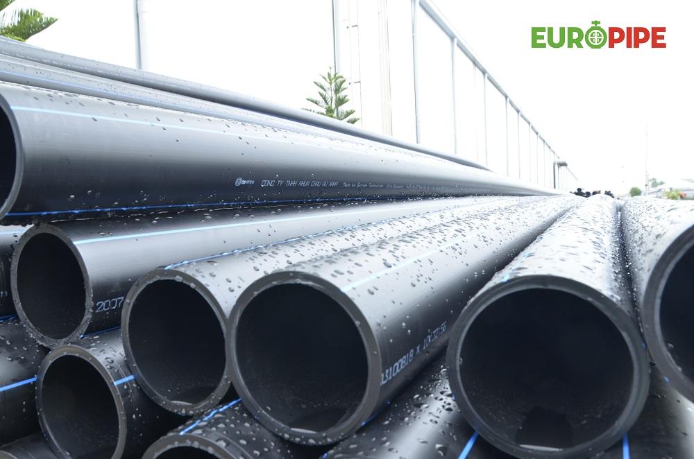 Ống nhựa Euro Pipe