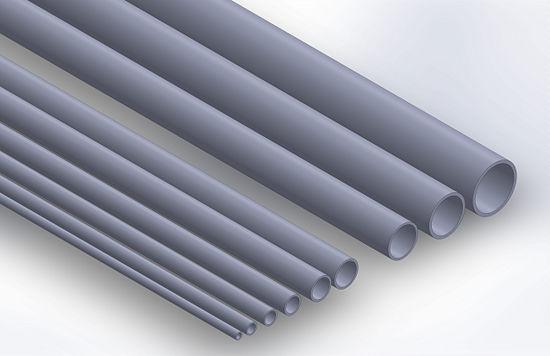 Ống PVC Dekko