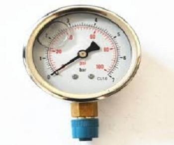 Đồng hồ thủy lực