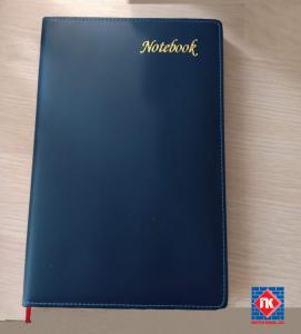 Sổ da Note book