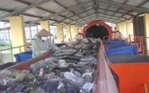 Xử lý chất thải rắn
