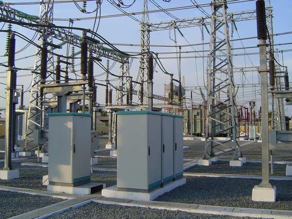 Xây dựng hệ thống lưới điện hạ thế