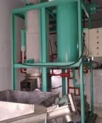 Máy sản xuất đá viên 15 tấn Model NA15T