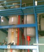 Máy đá viên được sản xuất tại công ty CPQT Nhật Anh