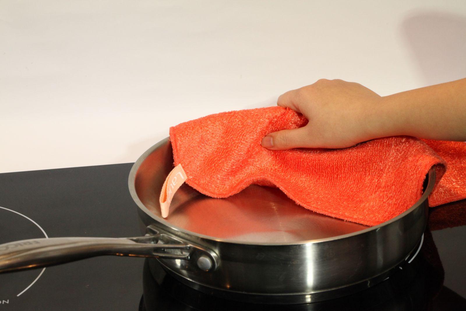 Khăn lau nhà bếp