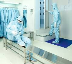 Vệ sinh phòng sạch