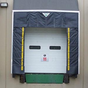 Dock Shelter
