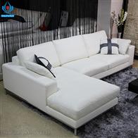 Sofa da mã 1109