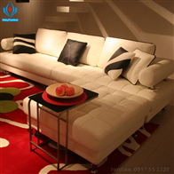 Sofa da mã 1107