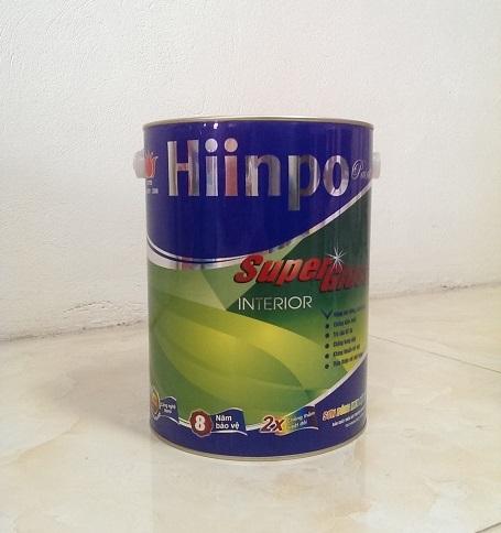Sơn Hiinpo
