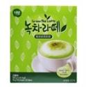 Trà xanh sữa Hàn Quốc