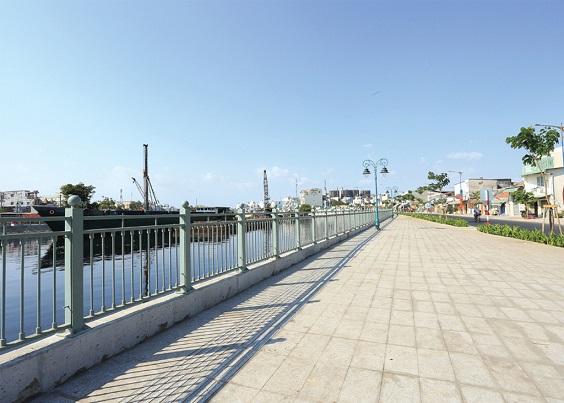 Dự án xd hệ thống thu gom nước thải Đà Nẵng