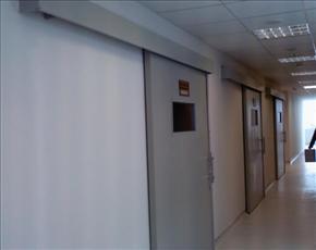 Cửa inox chống cháy IC6