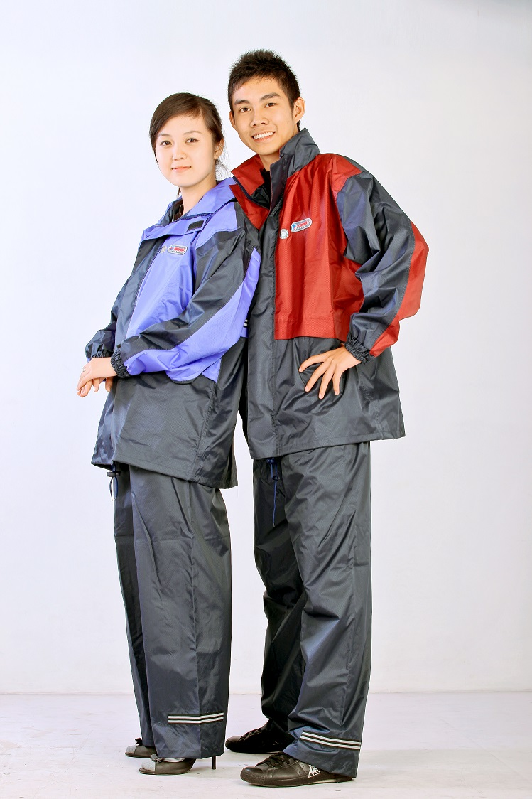 Áo mưa cao cấp K10