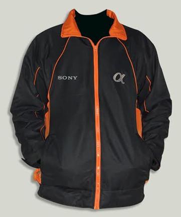 Quà tặng áo khoác