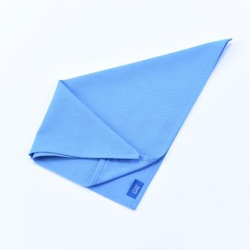 Vải Bố Soft Decor Blue Canvas