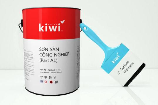 Sơn Lót Kiwi