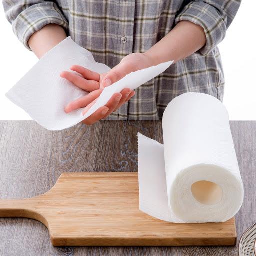 Khăn giấy nhà bếp đa năng
