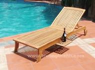 Ghế tắm nắng
