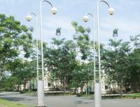 Trụ đèn