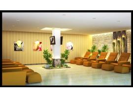 Khách sạn Trường Tho Kỳ Anh - Hà Tĩnh