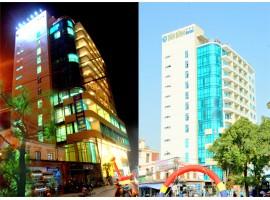 Khách sạn Tân Bình - Tp Đồng Hới