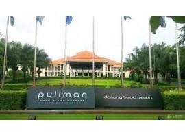 Resort Pullman