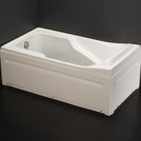 Bồn tắm nằm Caesar