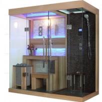 Phòng Sauna - Steam