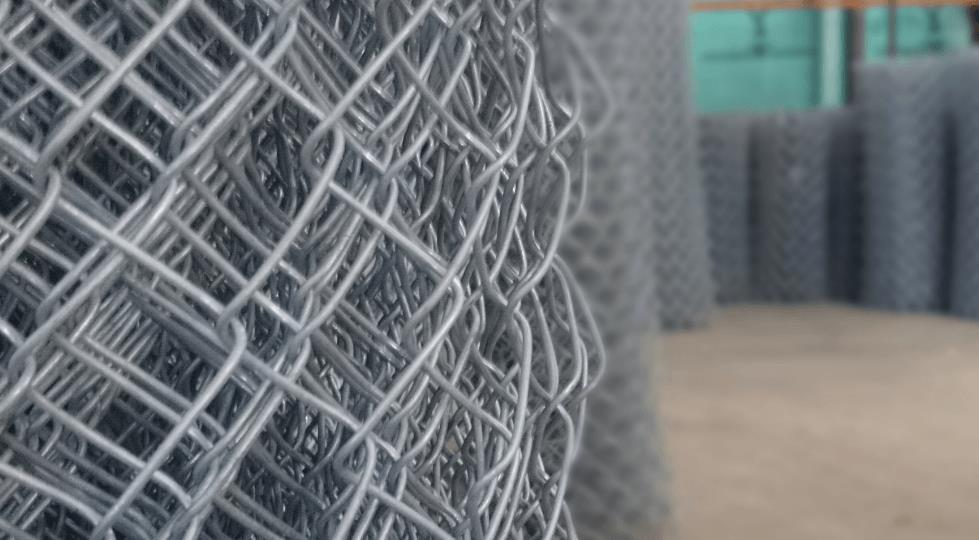 Lưới B40 , dây thép gai