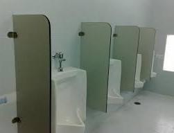 Vách ngăn vệ sinh tại quảng ninh