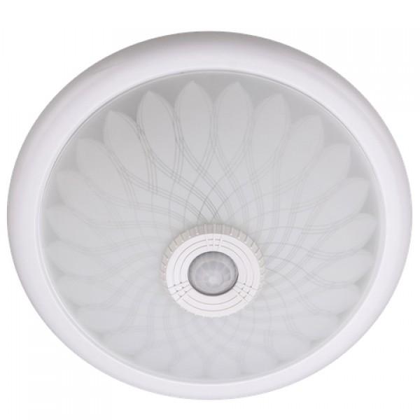 Đèn Ốp Trần Cảm Ứng Kw-326 12W