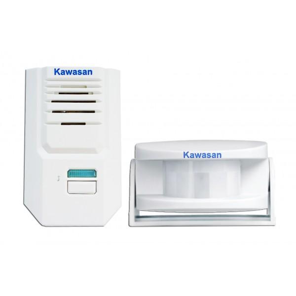 Chuông báo khách cảm biến KW-I287