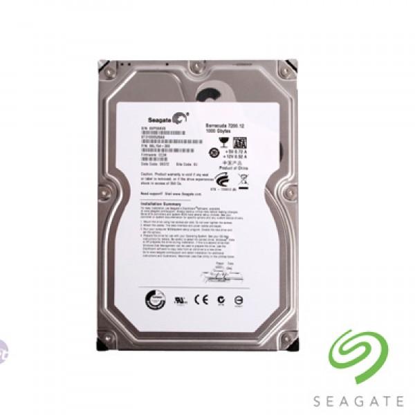Ổ Cứng Seagate 1TB