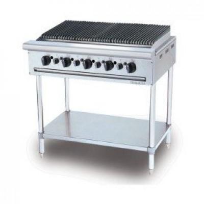 Bếp nướng bằng gas công nghiệp