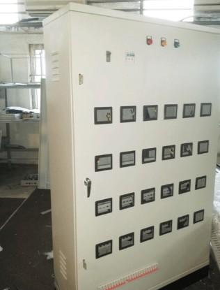 Tủ điện công tơ Pilar