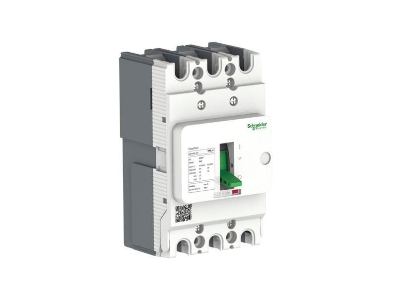 MCCB - EasyPact EZS100E/F