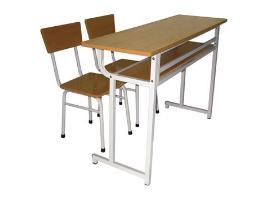Bàn ghế tiểu học