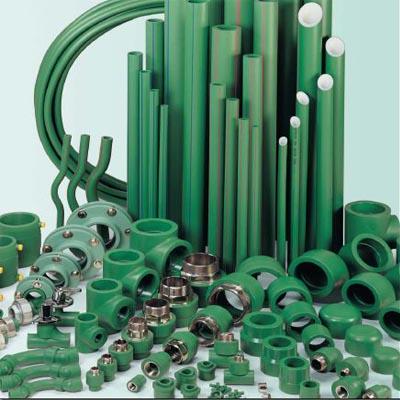 Phụ kiện ống PPR