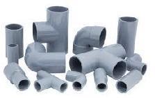 Phụ kiện ống uPVC Dismy