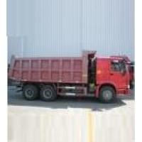 Xe tải hạng nặng Sinotruck Howo