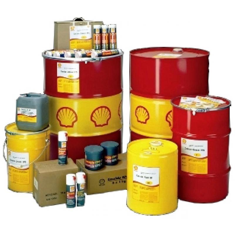 SHELL RIMULA OIL R4 20W50