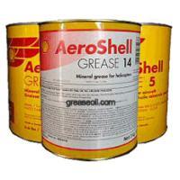 MƠ AEROSHELL GREASE 17