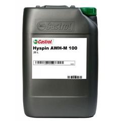 CASTROL HYSPIN AWH - M 100